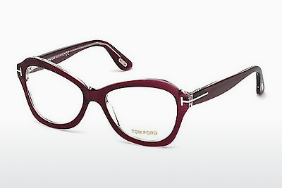 Kacamata Tom Ford FT5359 071 - Merah marun, Bordeaux