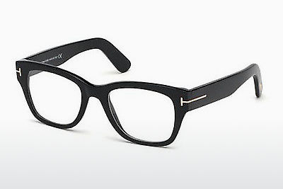 Kacamata Tom Ford FT5379 005 - Hitam