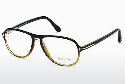 Kacamata Tom Ford FT5380 005 - Hitam
