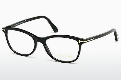 Kacamata Tom Ford FT5388 001 - Hitam
