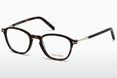 Kacamata Tom Ford FT5397 052 - Coklat, Dark, Havana