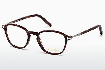 Kacamata Tom Ford FT5397 064 - Warna tanduk, Horn, Brown