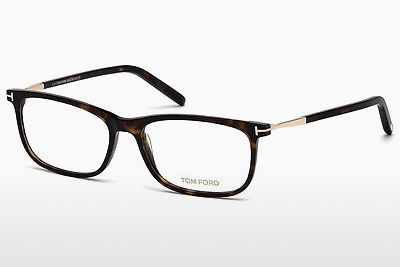 Kacamata Tom Ford FT5398 052 - Coklat, Dark, Havana