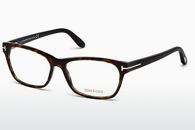 Kacamata Tom Ford FT5405 052 - Coklat, Dark, Havana