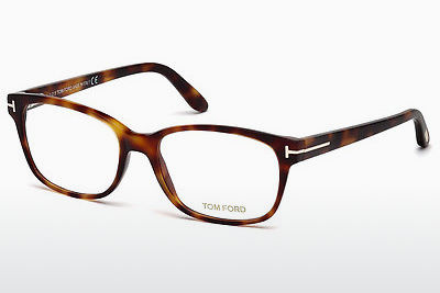 Kacamata Tom Ford FT5406 053 - Havanna, Yellow, Blond, Brown