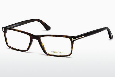 Kacamata Tom Ford FT5408 052 - Coklat, Dark, Havana