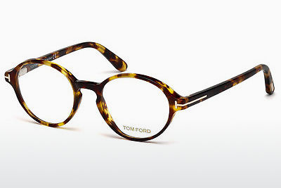 Kacamata Tom Ford FT5409 052 - Coklat, Dark, Havana