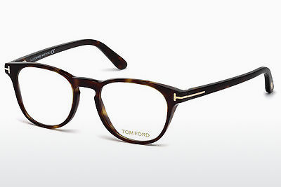 Kacamata Tom Ford FT5410 052 - Coklat, Havanna