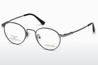 Kacamata Tom Ford FT5418 009 - Abu-abu, Matt