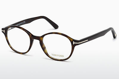 Kacamata Tom Ford FT5428 052 - Coklat, Dark, Havana