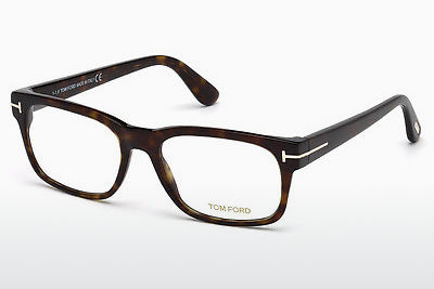 Kacamata Tom Ford FT5432 052 - Coklat, Dark, Havana
