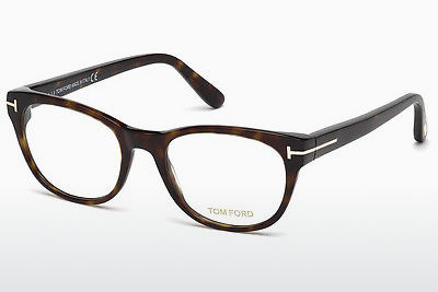 Kacamata Tom Ford FT5433 052 - Coklat, Dark, Havana