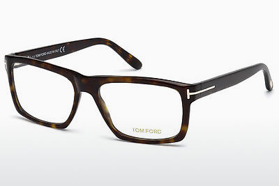 Kacamata Tom Ford FT5434 052 - Coklat, Dark, Havana