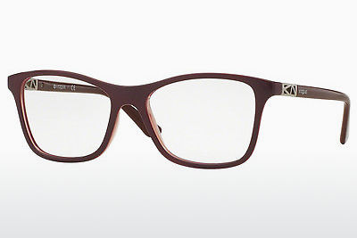 Kacamata Vogue VO5028 2387 - Merah, Bordeaux