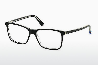 Kacamata Web Eyewear WE5172 003 - Hitam, Transparent