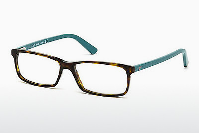 Kacamata Web Eyewear WE5174 056 - Coklat, Havanna