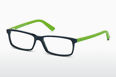 Kacamata Web Eyewear WE5174 091 - Biru