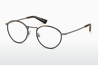 Kacamata Web Eyewear WE5175 08A - Abu-abu, Shiny