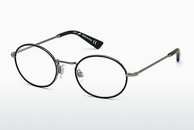 Kacamata Web Eyewear WE5177 008 - Abu-abu, Shiny