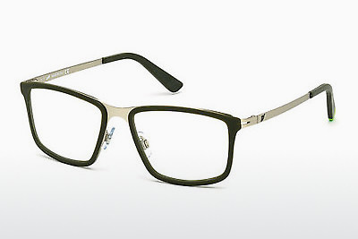Kacamata Web Eyewear WE5178 017 - Abu-abu, Matt, Palladium