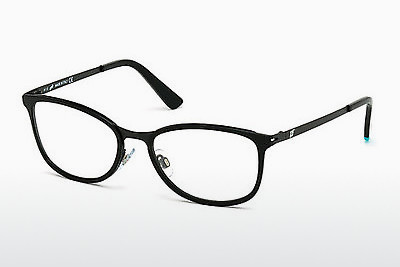 Kacamata Web Eyewear WE5179 002 - Hitam, Matt