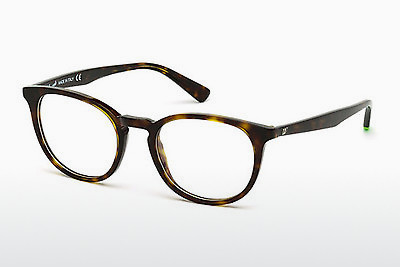 Kacamata Web Eyewear WE5181 052 - Coklat, Havanna