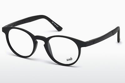 Kacamata Web Eyewear WE5186 001 - Hitam