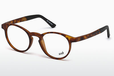 Kacamata Web Eyewear WE5186 053 - Coklat, Havanna
