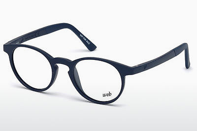 Kacamata Web Eyewear WE5186 090 - Biru