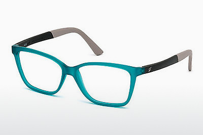 Kacamata Web Eyewear WE5188 088 - Biru, Turquoise, Matt