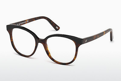 Kacamata Web Eyewear WE5196 052 - Coklat, Havanna