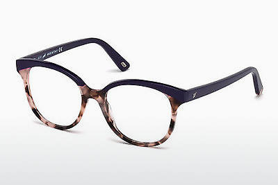 Kacamata Web Eyewear WE5196 056 - Coklat, Havanna