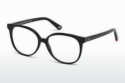 Kacamata Web Eyewear WE5199 001 - Hitam