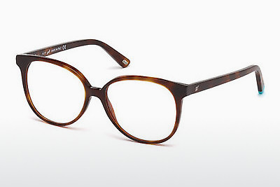 Kacamata Web Eyewear WE5199 052 - Coklat, Dark, Havana