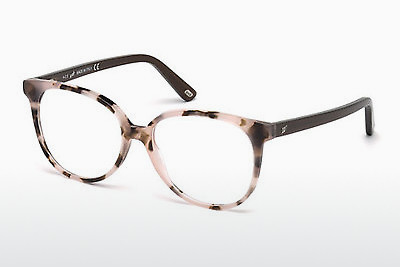 Kacamata Web Eyewear WE5199 056 - Coklat, Havanna