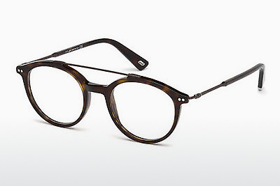 Kacamata Web Eyewear WE5204 052 - Coklat, Havanna