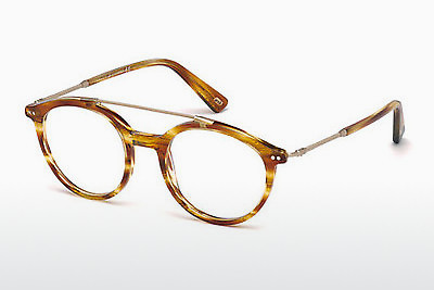 Kacamata Web Eyewear WE5204 056 - Coklat, Havanna