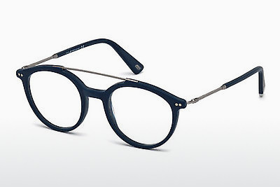 Kacamata Web Eyewear WE5204 091 - Biru