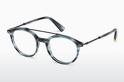 Kacamata Web Eyewear WE5204 092 - Biru