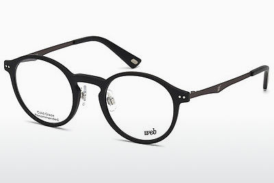 Kacamata Web Eyewear WE5207 002 - Hitam