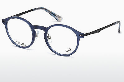 Kacamata Web Eyewear WE5207 085 - Biru