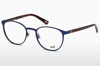 Kacamata Web Eyewear WE5209 091 - Biru