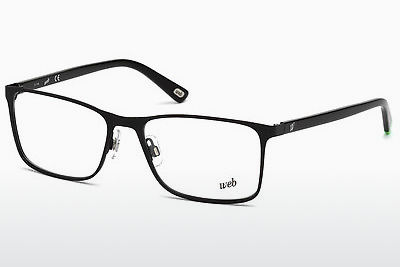 Kacamata Web Eyewear WE5210 002 - Hitam