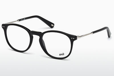 Kacamata Web Eyewear WE5221 001 - Hitam