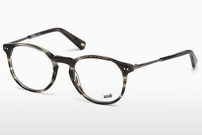 Kacamata Web Eyewear WE5221 020 - Abu-abu