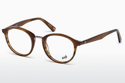Kacamata Web Eyewear WE5222 048 - Coklat