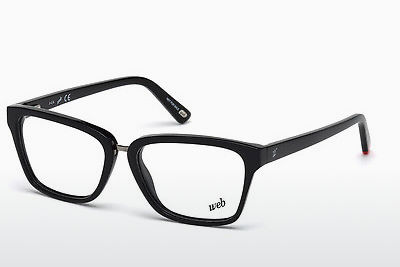 Kacamata Web Eyewear WE5229 001 - Hitam