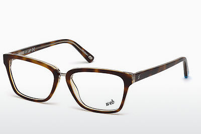 Kacamata Web Eyewear WE5229 056 - Coklat, Havanna
