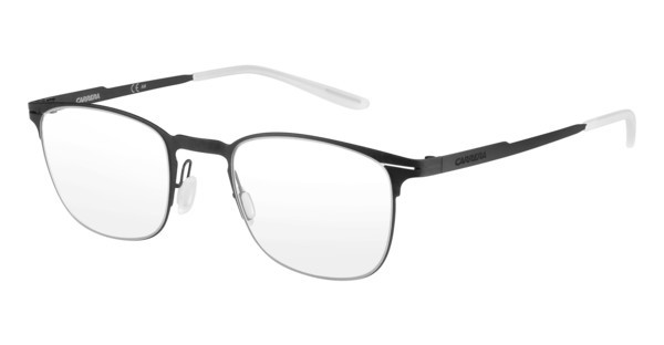 Carrera CA6660 003 MTT BLACK