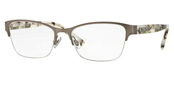 DKNY DY5653 1229 SATIN ICE BLUE/GREY TORTOISE
